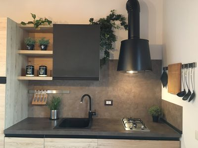 Photo for Industrial Home Palermo
