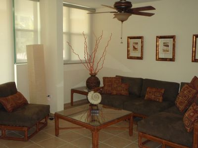 Photo for 3BR Apartment Vacation Rental in Loiza