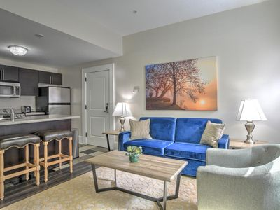 Photo for Charming, Newly Renovated 1 bedroom/1 bathroom in Historic King James Building Unit #2