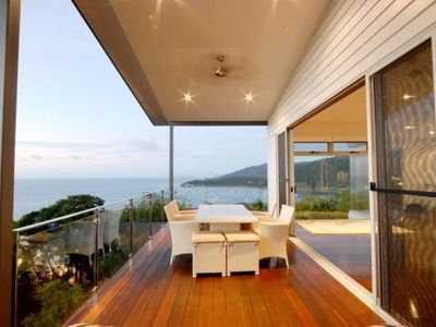 Photo for Horizons Holiday Home - Airlie Beach