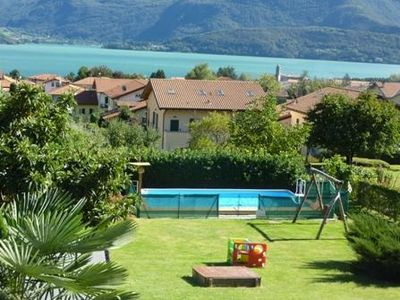 Photo for Holiday apartment Gravedona for 1 - 6 persons with 2 bedrooms - Holiday apartment