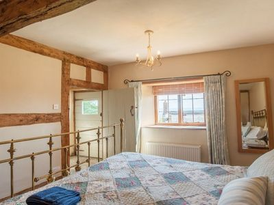 Photo for Luxury Self Catering Accommodation On The Quantock Hills / Tilbury Cottage 2