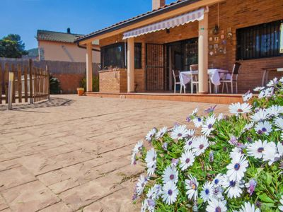 Photo for Vacation home Jamipa in Canyelles - 10 persons, 5 bedrooms