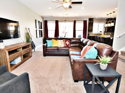 Photo for Professionally Decorated - Incredible Downtown Location - Pool / Spa