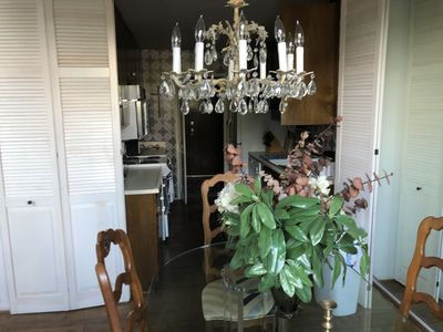 Photo for A charming experience awaits a large 1 bedroom private bathroom in a 3BD Condo