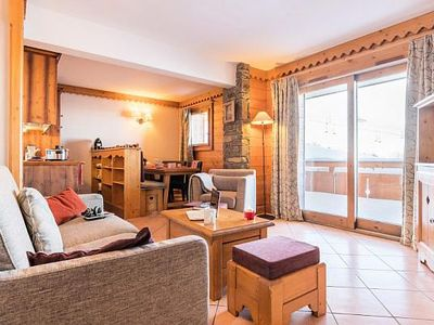 Photo for Pierre & Vacances Residence Les Hauts Bois **** - 3 Rooms 8 People