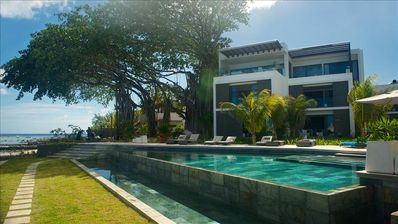 Photo for 3BR Apartment Vacation Rental in Tamarin, Black River