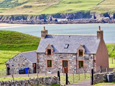 Photo for Croft House, Armadale Bay - sleeps 4 guests  in 2 bedrooms