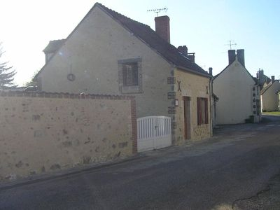 Photo for Cottages near Guedelon to discover our beautiful region