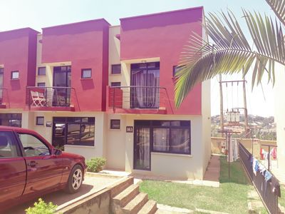 Photo for 2BR Apartment Vacation Rental in Kampala, Kyanja