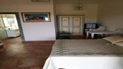 Photo for Country House Vignola Mare - Apartment with single beds