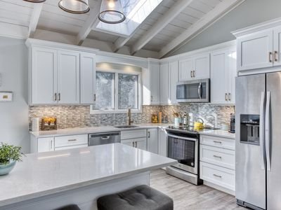Photo for Charming renovated home