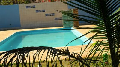 Photo for CHACARA IN BROTAS WITH SWIMMING POOL AND KIOSQUE