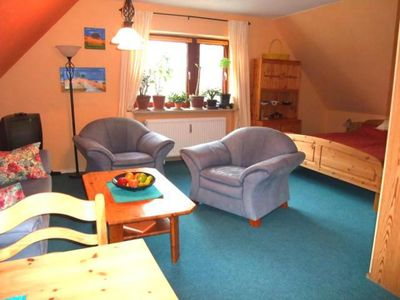 Photo for Griebel 1 - room apartment / Holst Switzerland -. Griebel. 1 - room apartment / Holst Switzerland
