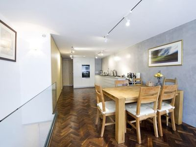 Photo for Beautiful 2 bed duplex in Central London