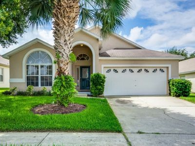 Photo for Beautiful 5 Bed Pool Home At Indian Creek