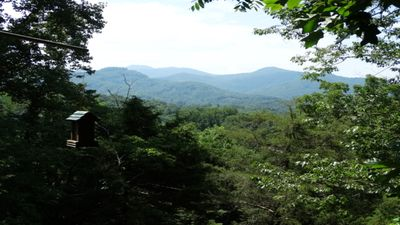 Photo for MILLER'S BEAR DEN – GREAT MOUNTAIN HOME WITH GREAT VIEW