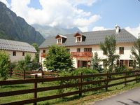 Marvellous location, family friendly, amazing hostess, beautiful views, cozy stay