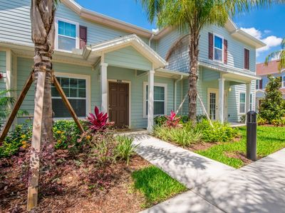 Photo for Lucaya Village Resort Townhome Minutes to Disney