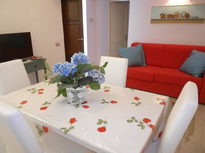 Photo for 1BR Apartment Vacation Rental in Pisa, Toscana