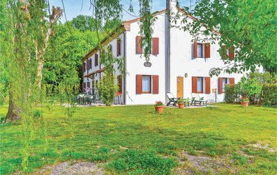 Photo for 2 bedroom accommodation in Torre di Mosto VE