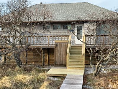 Photo for 4BR House Vacation Rental in Davis Park, New York