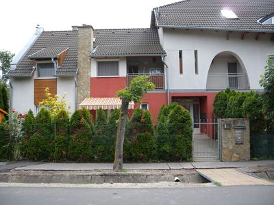 Photo for Holiday apartment just 100 meters from Lake Balaton