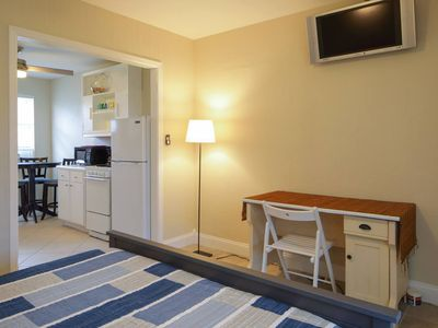 Photo for THE BUSH HOUSE - Premium House for 2 1BR 1BA Studio