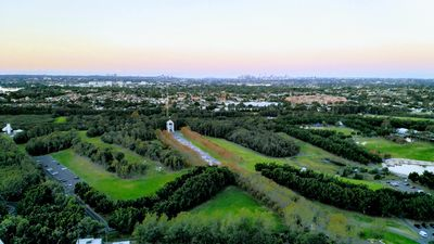 Photo for OlympicPark★Spacious 3BR+S★Amazing City Views★Free Netflix/WiFi/2xParking/Wine!