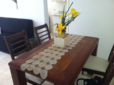 Photo for Icaraí - Excellent location with garage, near Beach and countryside of São Bento