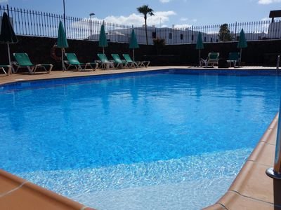 Photo for Princesa Ico Complex - 1 bedroom apartment in a fantastic central location