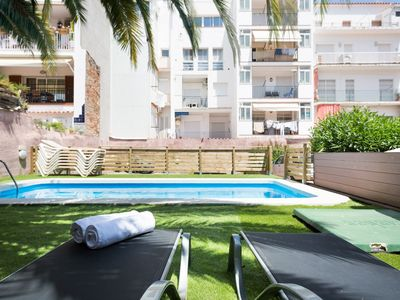 Photo for Casa Tassis 3 by GLOBALSITGES