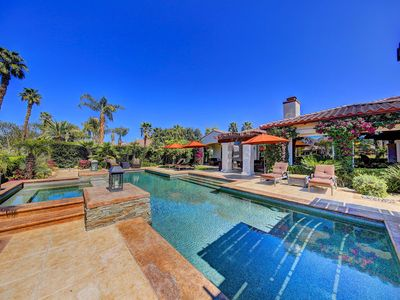 Photo for 'Legends View' 4BR, 4.5 BA, PGA West, Private Pool, Sleeps 12