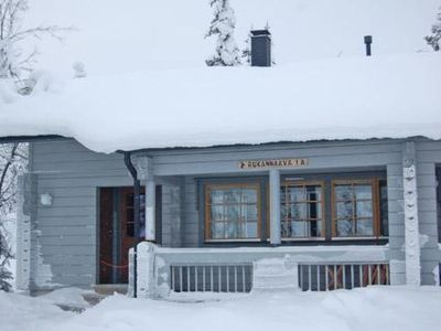 Photo for Vacation home Rukannaava 1a1 in Kuusamo - 8 persons, 2 bedrooms
