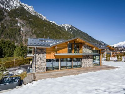 Photo for Chalet Montana -  a self catered chalet that sleeps 12 guests  in 5 bedrooms