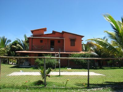 Photo for 4BR House Vacation Rental in Maraú, BA