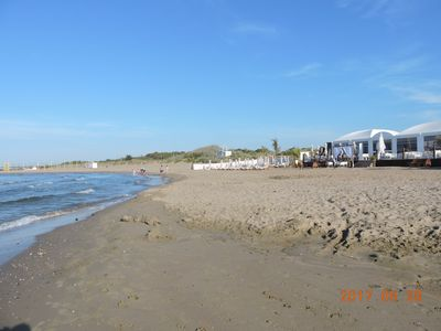 Photo for Holiday Rentals villa villa seaside VIAS