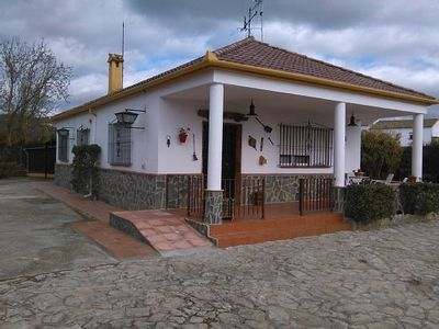 Photo for 2BR Cottage Vacation Rental in Ronda, Málaga