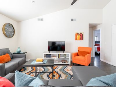 Photo for Central Coronado Remodel w/ Backyard Oasis & In-Ground Fire Pit