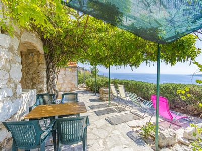 Photo for House Ivo (44021-K1) - Zavala - island Hvar