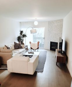 Photo for Stunning Modern Apt, Walking Distance to the Beach, Brand New Unit!