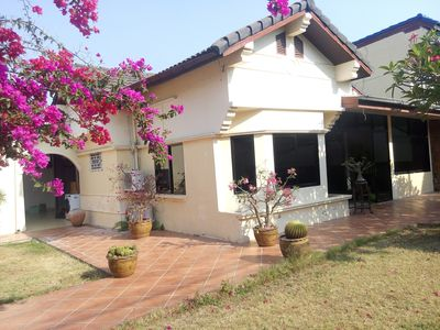 Photo for 4BR House Vacation Rental in Pattaya, CHONBURI