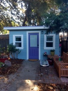 Photo for Elegant Gem of a Tiny House!    - 5 minutes to Downtown Napa