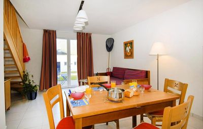 Photo for Residence Odalys Horizon Morgat *** - 3 Rooms Duplex 6 People