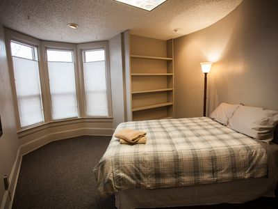 Photo for Historic Downtown GJ Home: small to large groups with real beds and rooms