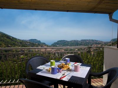 Photo for 2BR Apartment Vacation Rental in Agerola