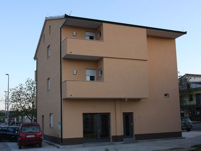 Photo for Holiday apartment (Holiday rooms) with balcony and Internet
