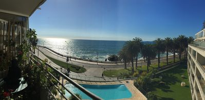 Photo for The best view to the Pacific Ocean