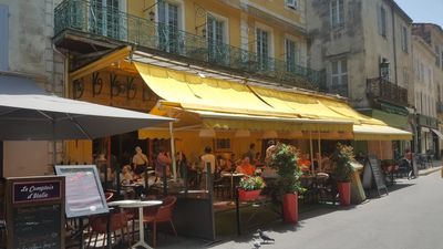Photo for Lower prices! Studio in the city center - 3 min walk from the Rencontres Photo!