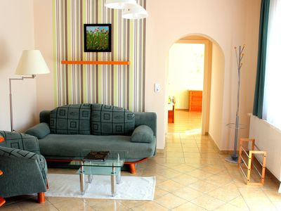 Photo for New, modern apartments, bright, friendly and clean! Many regulars.
